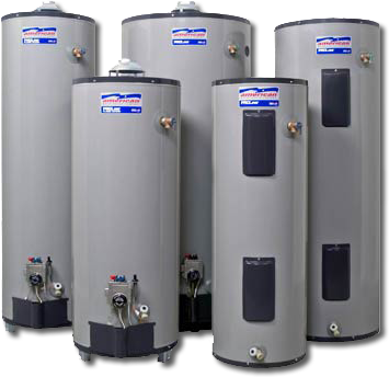 hot water heater service installation Arvada Denver Colorado